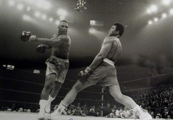 Muhammad Ali vs. Joe Frazier II