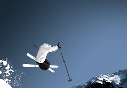 Sport Wallpapers Skiing Download HD And Free