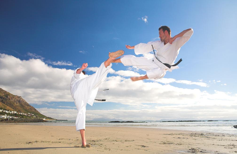 Sport Wallpapers Martial Arts Wallpapers Download Hd