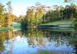 Bonville International Golf Resort