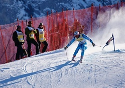 Giant Slalom _ World Cup