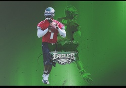 Michael Vick (Eagles)