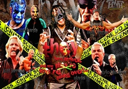 TNA Immortal