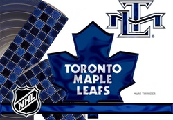 Toronto Maple Leafs Cool Design