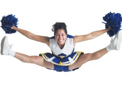 cheerleder