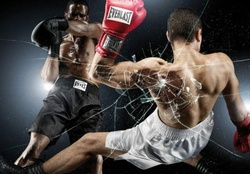 weight training for boxing