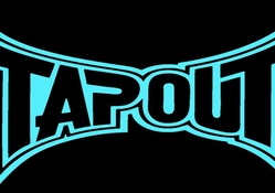 TapouT Logo (Teal)