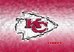 NFL Kansas City Cheifs
