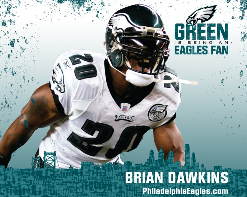 Brian Dawkins (Eagles)