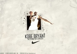 Kobe Bryant USA Dream Team