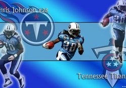 Chris Johnson Wallpaper