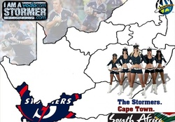 The Stormers _ I am a Stormer