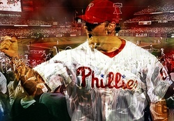 Brad Lidge (Phillies World Series)
