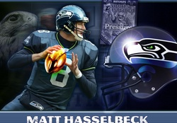The Hasselbeck