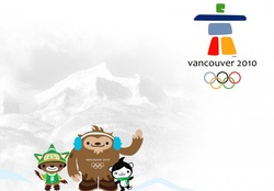 Vancouver Olympics 2010