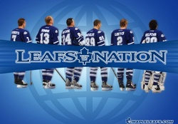 Leafs Nation