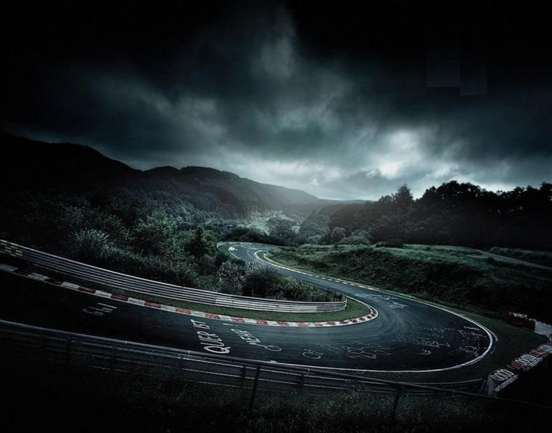 Circuito Nurburgring : Nürburgring nordschleife hdr download hd wallpapers and