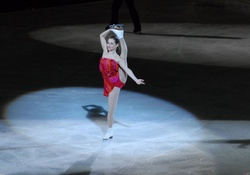 Beautiful Sasha Cohen