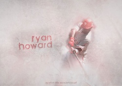 Ryan Howard Wallpaper (Phillies)