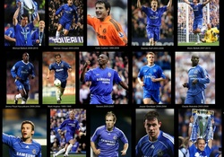 Chelsea FC _ The Away Team