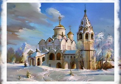 Russian Church f2