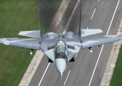 Mig_29 (Polish Air Force)