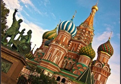 *** MOSCOW_ Russia ***
