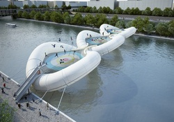 inflatable bridge11