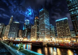 ✼Spectacular Chicago✼