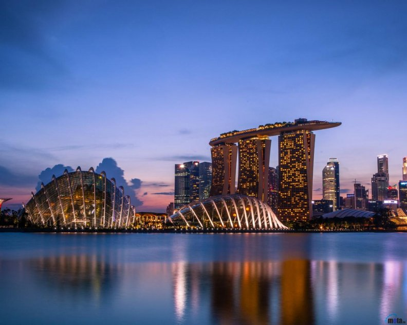 Marina bay sands singapore download hd wallpapers and for Wallpaper home singapore