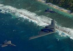 B2 and Raptor formation