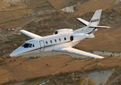 Cessna Citation XLS9