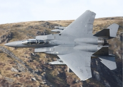 F15 Low Level
