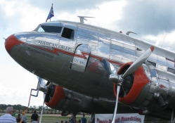American Airlines DC_3