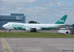 pakistani airline
