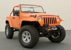 2006 Jeep Wrangler Rubicon King