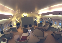 A380 First Suite
