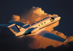 Cessna Citation 2