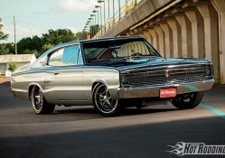 1966_Dodge_Charger