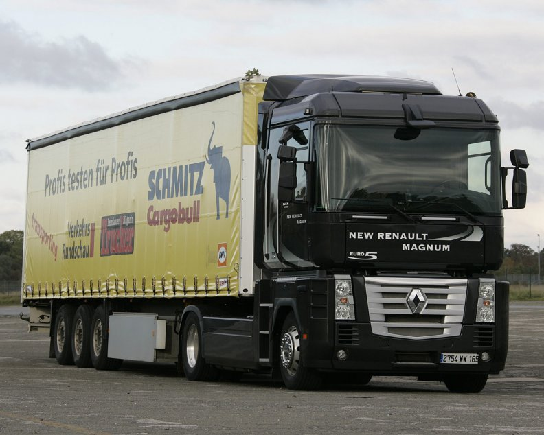 renault magnum new truck download hd wallpapers and free images. Black Bedroom Furniture Sets. Home Design Ideas
