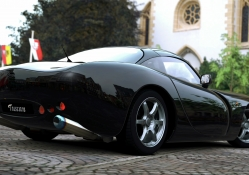 TVR Wallpapers