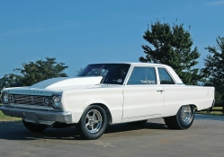 1966_Plymouth_Belvedere Pro Street