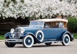 *** Lincoln_Model K _ Sport Phaeton_1931 ***