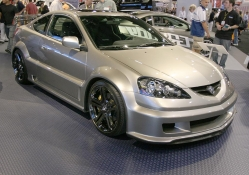 2006 Acura RSX A_Spec