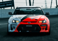 2013 Formula D Scion tC