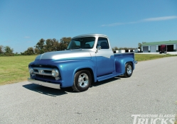 1953 FORD F_100