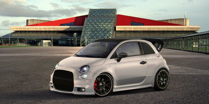 2012 fiat 500 competizione gt download hd wallpapers and free images. Black Bedroom Furniture Sets. Home Design Ideas