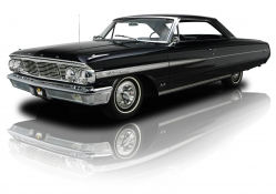 Ford Galaxie 500 XL Hardtop Coupe '1964