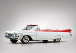 Oldsmobile Dynamic 88 Convertible 1959