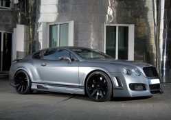 Anderson Germany Bentley GT